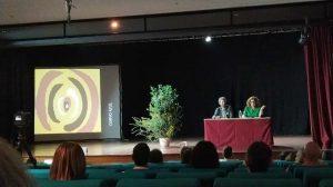 Que ben nos acolleu Mondariz na presentación do libro: AS COSTAS DO ALÉN!